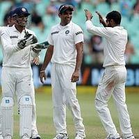 இங்கிலாந்துக்கு எதிரான 2வது டெஸ்ட் கிரிக்கெட்: இந்திய அணி வெற்றி!