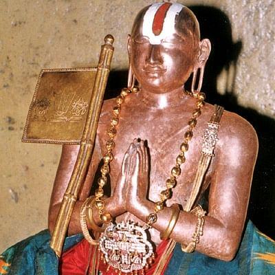 ஸ்ரீராமாநுஜர் 1000