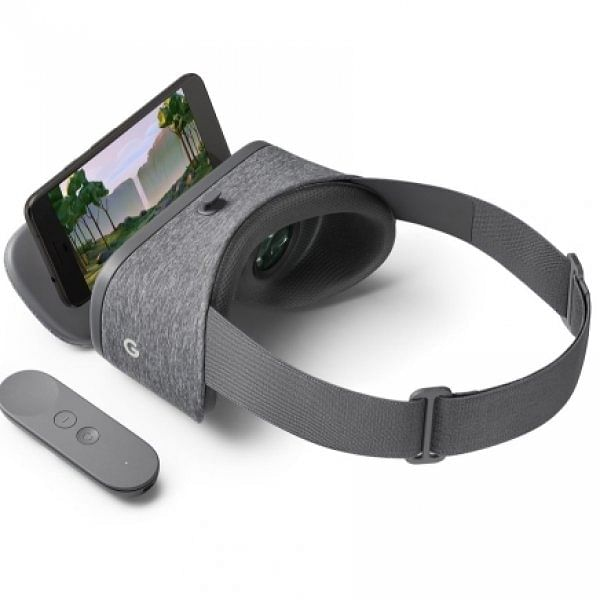 இந்தியாவுக்கு வந்தது கூகுள் VR ஹெட்செட் #GoogleVR