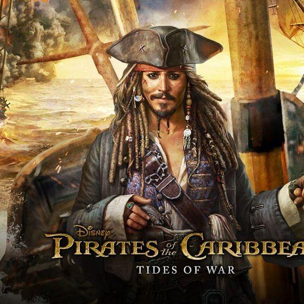 புதிய ஜாக் ஸ்பேரோ; புதிய எழுத்தாளர்கள்! - ரீபூட்டுக்குத் தயாராகும் பைரேட்ஸ் ஆஃப் தி கரீபியன் #PiratesoftheCaribbean