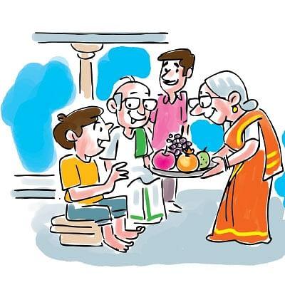 விடை சொல் வினோத்!