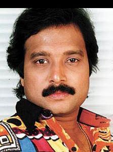 நடிகர் கார்த்திக் மருத்துவமனையில் அனுமதி!