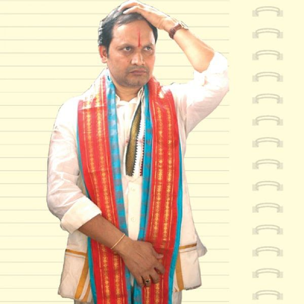 சேகர் ரெட்டி டைரி... கழற்றிவிடப்பட்ட வி.ஐ.பி.க்கள்!