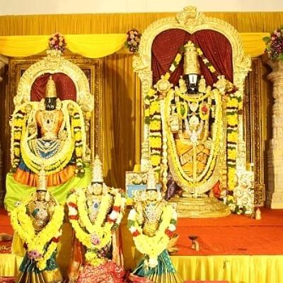 108 திவ்விய தேசங்களை ஒரே இடத்தில் தரிசிக்கும் பாக்கியம் வேண்டுமா?