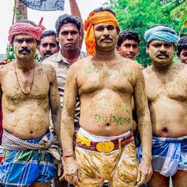 'வராது என்போம்... ஆனால், வரும்!'  நெடுவாசல் விவகாரத்தில் மத்திய அரசின் இரட்டை வேடம்