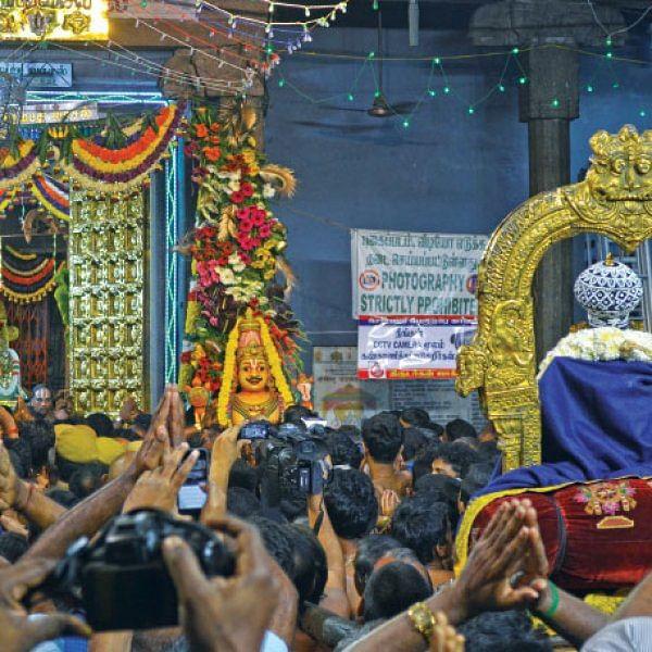 கேள்வி பதில்: வைகுண்ட ஏகாதசியன்று திதி கொடுக்கலாமா?