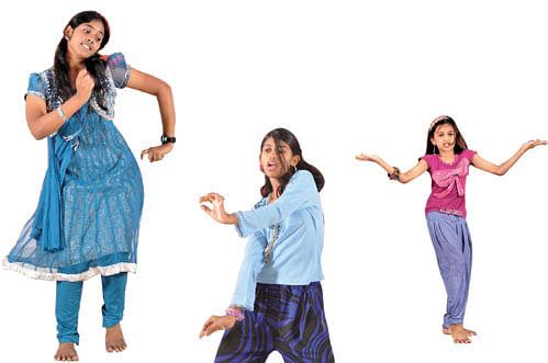 வாப்பா, உம்மா, சாச்சா, சாச்சி, லாத்தா, காக்கா... நல்லதொரு குடும்பம்!