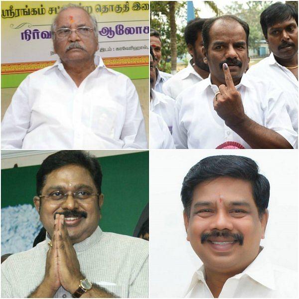 ஆர்.கே.நகர் தேர்தல் பிரசாரங்களும் இடைத்தேர்தல் முடிவுகளும்!