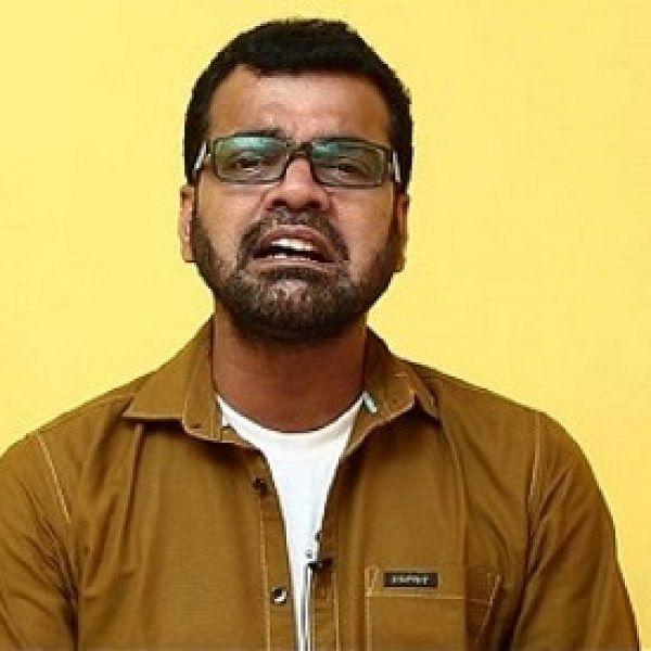 `எஸ்.ஐ. மனோஜை எனக்கு அறிமுகப்படுத்தி வச்சதே பாலாஜிதான்!' - நித்யா பாலாஜி