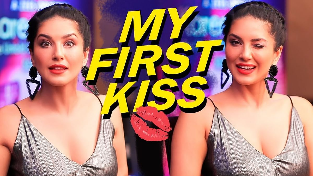 I Felt Shy & Embarrassed - Sunny Leone on Her First Time