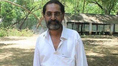 இயக்குநர் எஸ்.பி. ஜனநாதன்
