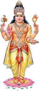 குரு சந்திர யோகம்