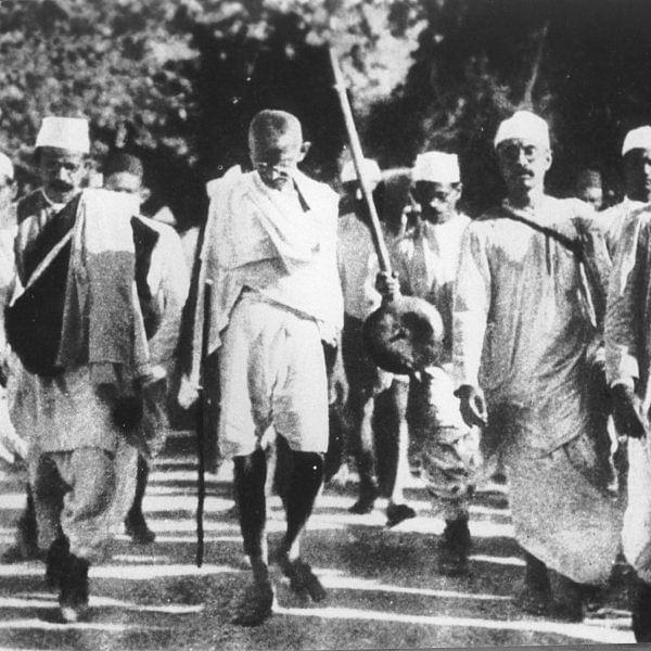 """""""நீங்களும் அர்பன் நக்ஸல்தானா?"""" காந்திக்கு ஒரு இந்தியனின் கடிதம்! #150yearsofGandhi"""