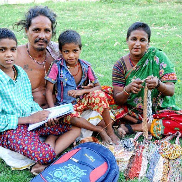 காஞ்சியில் ஒரு கல்வித் தூதுவன்!