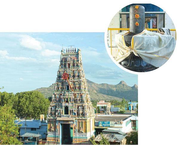 பக்தருக்காகத் தோன்றிய புதுமாரியம்மன்