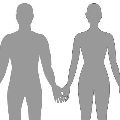 இதய நோய்கள் ஆண் VS பெண்