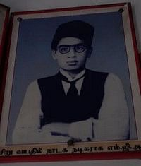 குறுகலான பிராட்வே-வும்  எம்.ஜி.ஆர் வசித்த ஒத்தவாடையும்!  (மெட்ராஸ் நல்ல மெட்ராஸ்-14 )