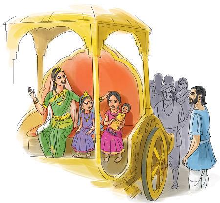 தொலைந்துபோன சித்ரா!