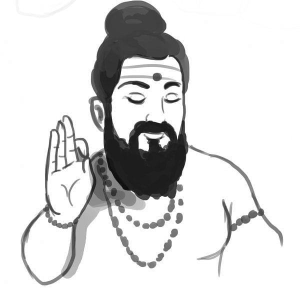 தாமிரபரணிக் கரையில் பிறந்து கங்கைக்கரையில் ஸித்தி பெற்றவர்..! குமரகுருபரர் குருபூஜை நாள் பகிர்வு