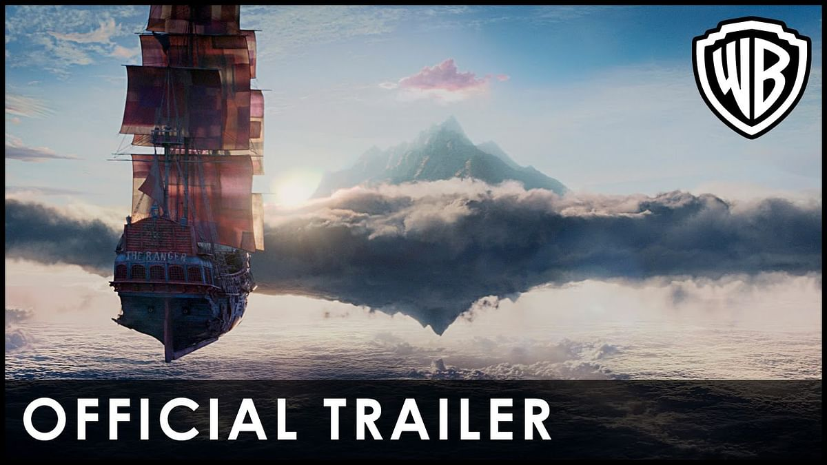 PAN - Official Trailer!