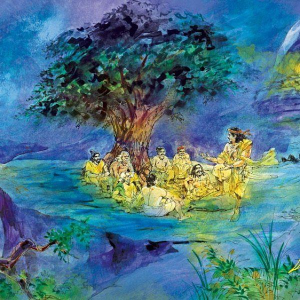 வீரயுக நாயகன் வேள்பாரி - 93