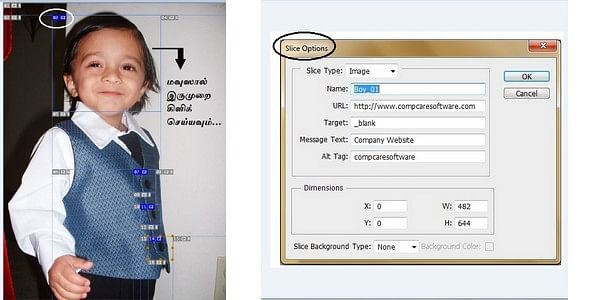 ஃபோட்டோஷாப்பில் வெப் பக்கங்களை வடிவமைக்கலாம்; கம்ப்யூட்ராலஜி( தொடர்-10)