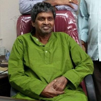 சத்ரியன், பிரம்மா உள்ளிட்ட படங்களை இயக்கிய கே.சுபாஷ் காலமானார்