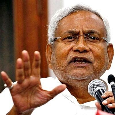 நிதீஷ் குமார்