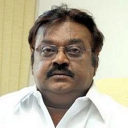 வெள்ளந்தி மனுஷன் விஜயகாந்த்