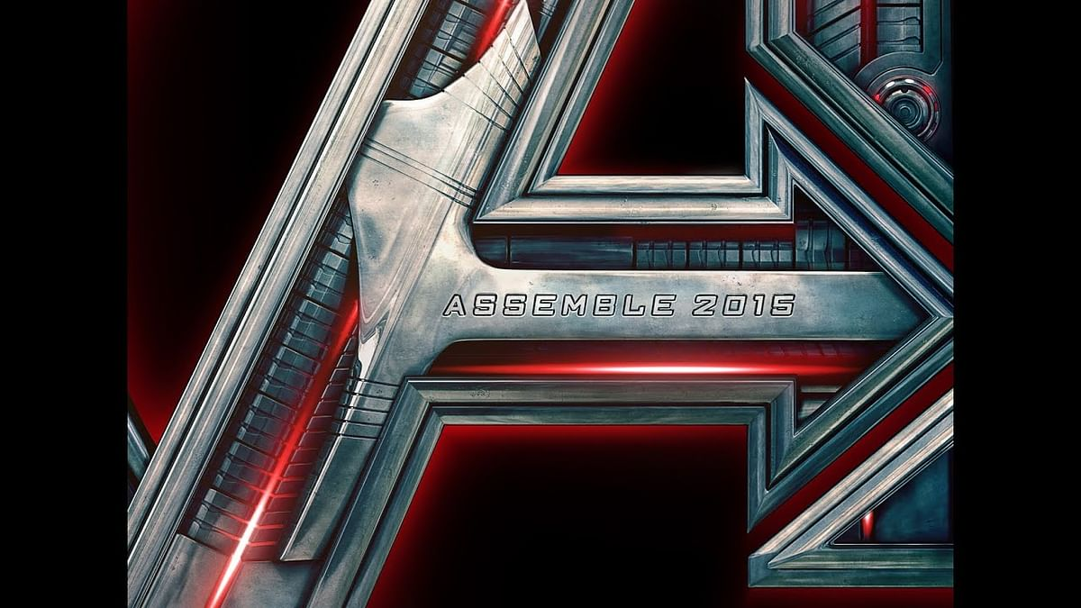 Avengers: Age of Ultron - Official Teaser