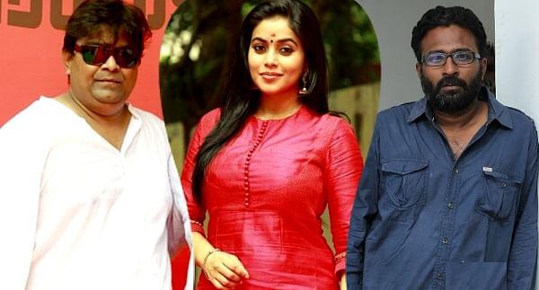 வேற லெவல் நமீதா...வேர்ல்டு டிரண்ட் நெருப்புடா! #க்விக் - செவன்