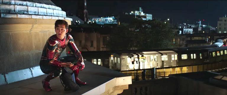 """``எனக்கு இன்னொரு அயர்ன்மேன் வேணும்... அடம்பிடிக்கும் ஸ்பைடர்மேன்"""" - #SpidermanFarFromHome"""