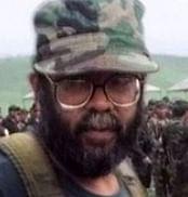 கொலம்பியா: புரட்சிப் படைத் தலைவர் அல்ஃபோன்சோ கொல்லப்பட்டார்!
