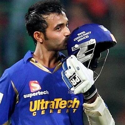 தோனி, கோலிக்கு லீவு : இந்திய அணியின் புதிய கேப்டன் அஜிங்கிய ரஹானே!
