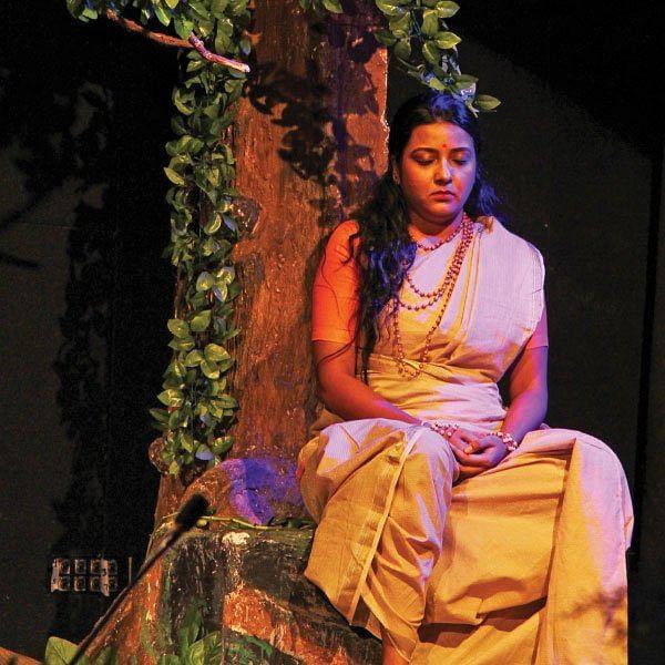 'மாரா' - அற்புத நாடகம்!