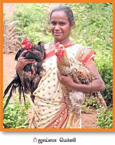 ஆரம்ப முதலீடு 550 ரூபாய்... ஆண்டு லாபம் 5 லட்ச ரூபாய்!