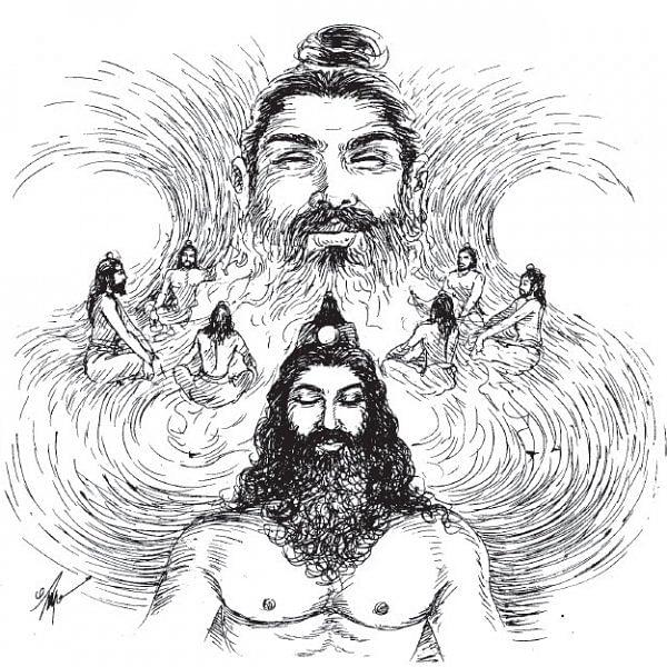 இறையுதிர் காடு - 14
