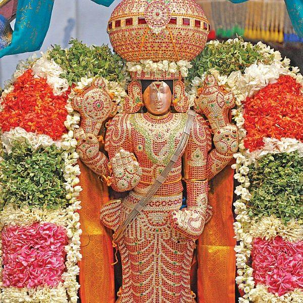 சப்த ராம திருத்தலங்கள் - திருப்புள்ளம்பூதங்குடி