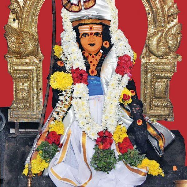 சந்தான வரம் தருவார் துரையப்ப சாஸ்தா!