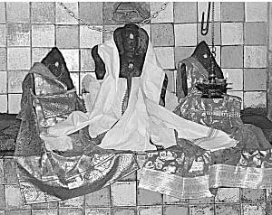 ஈச்சங்குடி கல்யாண சாஸ்தா!