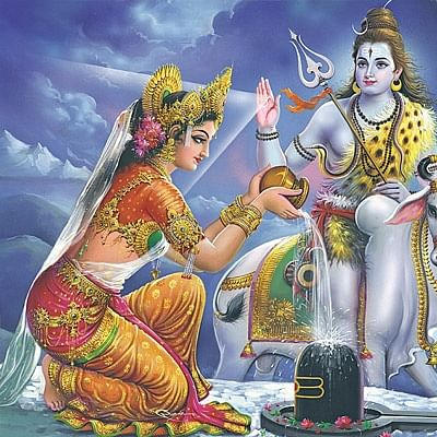 இல்லறம் செழிக்க நல்லருள் தரும் கேதார கெளரி விரதம்!