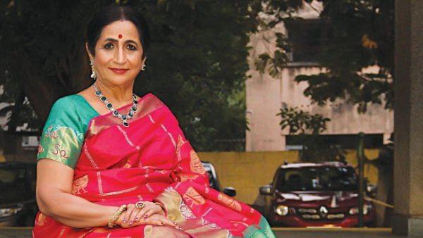 அருணா சாய்ராம்