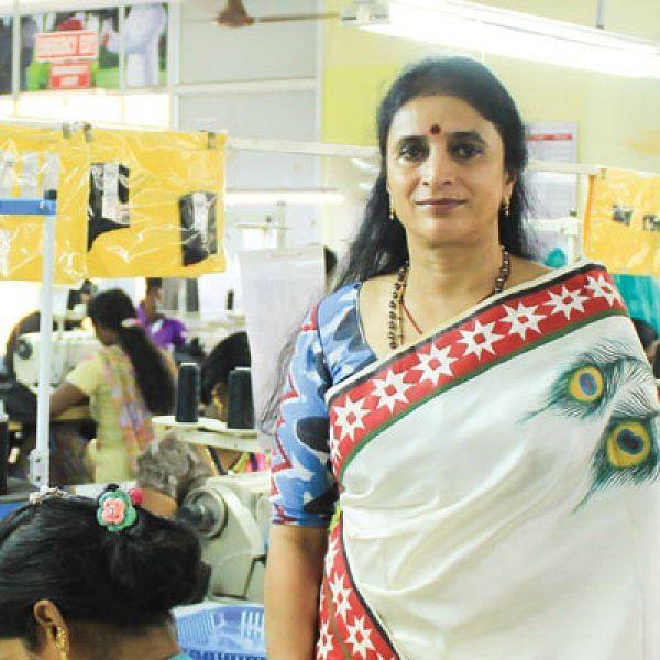தொழிலாளி to முதலாளி - 7: மல்டி டாஸ்க்கிங்... 1,000 ஊழியர்கள்... ரூ.60 கோடி வருமானம்!