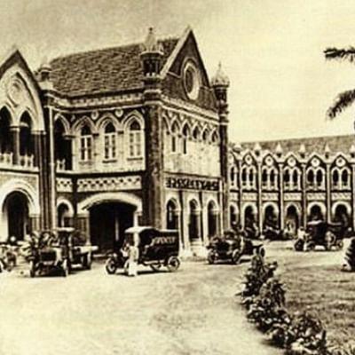 சென்னையை எப்படி கொண்டாட வேண்டும் தெரியுமா? #Chennai377 #Madrasday