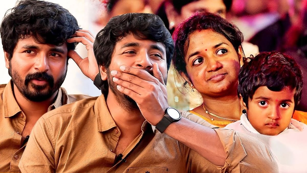 My Daughter will ask me this QUESTION after Watching this Video - Sivakarthikeyan   Seemaraja