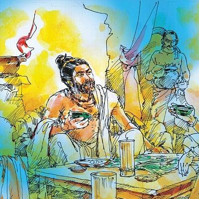 வீரயுக நாயகன் வேள் பாரி - 2