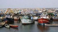 தமிழக மீனவர்கள் 23 பேர் கைது;5 படகுகள் பறிப்பு