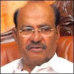 தர்மபுரி கலவரம்: டாக்டர் ராமதாஸ் மீது போலீசில் புகார்!