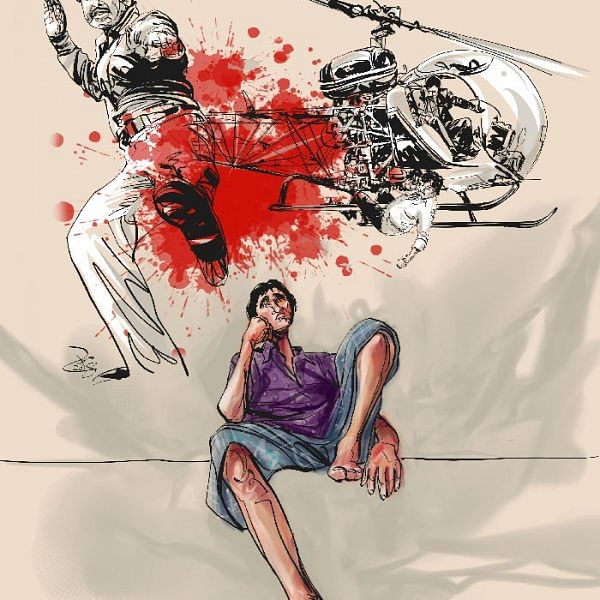 சினிமா வெறியின் 40 ஆண்டுகள் - 4 - அலவலாதி ஷாஜி