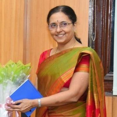 கிரிஜா வைத்தியநாதன்